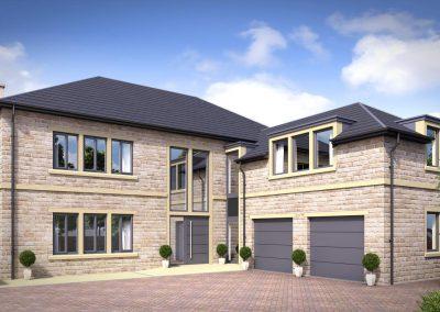 Darren Brooke Homes